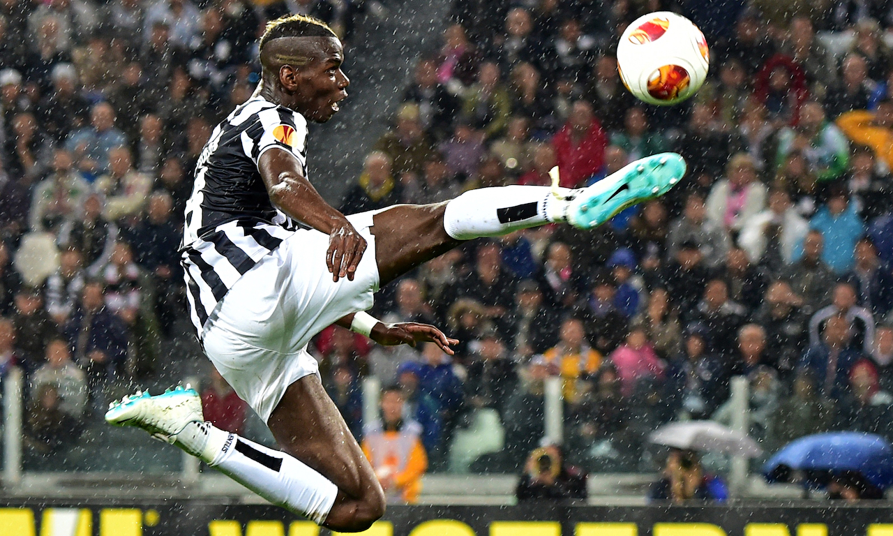 Paul Pogba Is More Than Just A Footballer